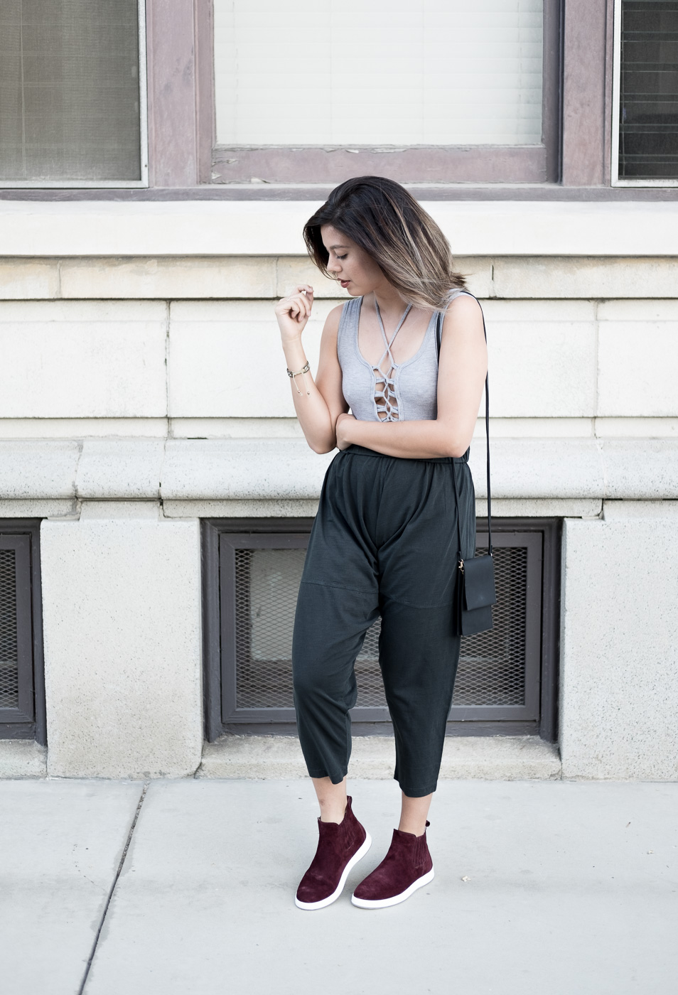 Rachel Off Duty: Why Comfort and Style are Not Mutually Exclusive